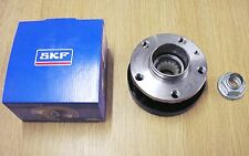 ALFA ROMEO 156 ALL MODELS (1997 to 10/2004)  New Rear Wheel Bearing And Hub