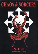 CHAOS & SORCERY - Occult Book with Nick Hall