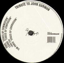 VARIOUS (I:CUBE / TEKEL / TIM PARIS) - A Tribute To John Surman