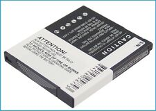 Premium Battery for Canon PowerShot A2400, PowerShot A3400 IS, IXUS 125HS, IXY 4