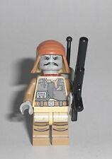 LEGO Star Wars - Pao - Figur Minifig Rogue One Commander Krennic Shuttle 75156