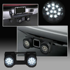"24 LED 2"" Inch Tail Tow Hitch Working/Reverse/Backup Super White Light Truck/Suv"