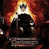 Christopher Lee - Charlemagne (By the Sword and the Cross, 2010)