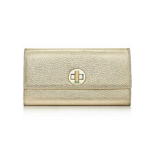 tifany co Gold City Clutch Pocketbook/Wallet