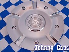 BSA Wheels Chrome Center Caps #C260 Custom Wheel Center Cap (620) (1)