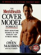 The Men's Health Cover Model Workout