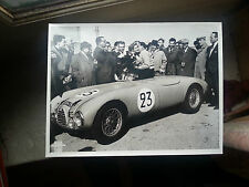 PHOTO D EPOQUE   GORDINI  MONTLHERY 24 X18 CM