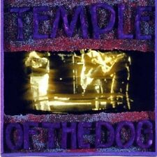 TEMPLE OF THE DOG s/t CD NEW Soundgarden Pearl Jam Mother Love Bone