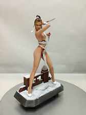 YAMATO FANTASY FIGURE GALLERY RED ASSASSIN WEB EXCLUSIVE WEI HO 1:6 RESIN STATUE
