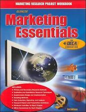 Marketing Essentials: Marketing Essentials Marketing Research Project...