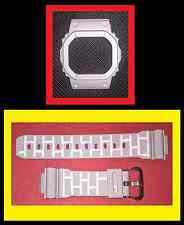 CASIO G-SHOCK NATURAL BORN GB5600B-K8 KEVIN LYONS GREY BEZEL & BRICKWORK STRAP