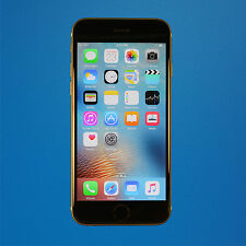 Fair - Apple iPhone 6S 64GB Space Gray (AT&T) Smartphone - SEE INFO - Free Ship