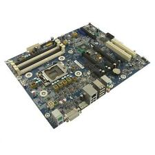 HP Workstation-Mainboard Z210 - 615943-001