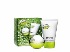 NIB DKNY Be Delicious Perfume & Body Lotion  Gift Set