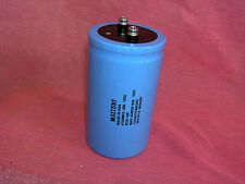 4700UF  450V  4700 uf  MALLORY  Electrolic  Capacitors  lot of  TWO  typs CGS