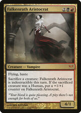 Aristocrate falkenrath | Falkenrath aristocrat   VO - MTG Magic (Mint/NM)