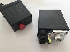 Druckschalter Kompressoren Luft Kompressor 230V Druck Mechanik Schalter 1/4zoll