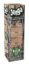National Parks Edition JENGA® Help Build Up the National Parks Age 6+