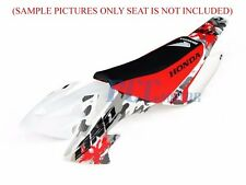 ONE GRAPHICS DECALS PLASTIC KIT HONDA CRF50 XR50 U DE07+