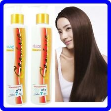 3x Genive Long Hair Fast Growth helps hair to grow Faster Shampoo Conditioner