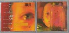ALICE IN CHAINS - Jar Of Flies CD 1995 CD PLUS COLUMBIA CKR 66893 RARE