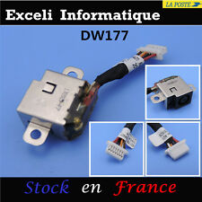 DC Power Socket Jack Et cable HP Touchsmart tm2 tm2-1000 6017b0244401