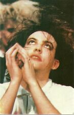 RARE / CARTE POSTALE - POSTCARD : THE CURE - ROBERT SMITH