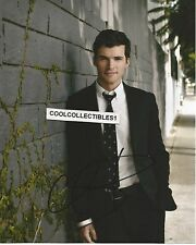 """IAN HARDING """"PRETTY LITTLE LIARS"""" IN PERSON SIGNED 8X10 COLOR PHOTO """"PROOF"""""""