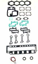 WSM Outboard Chrysler/ Force 120 Hp Sport Jet 4 Gasket Kit 500-113,  27-809817A