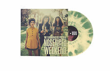 The Coathangers Nosebleed Weekend TOO BRIGHT VINYL LP Record & MP3 suck my shirt