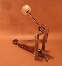 WALBURG & AUGE BASS DRUM PEDAL 60'S Vintage Very Rare