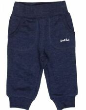 Paul Frank Baby Unisex Small Paul PF8176W2 Trousers Pants Blue - Up to 6M