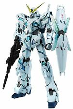 New Bandai Gundam Fix Figuration Metal Composite Unicorn Gundam Last Ver
