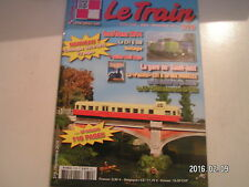 ** Le Train n°319 La 231 G 558 / La Pacific 231 K de REE Modeles / BB 67000 VO