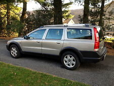 Volvo : XC70 2.5L Turbo A