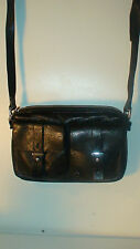 roots AUTH.  MARC BY MARC JACOBS  NWOT  X-BODY ALL LEATHER BAG PURSE  $565 RETL