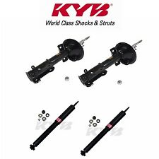 KYB 4 Struts Shocks Ford Mustang 2005 to 2010 05 06 07 08 09 10 - 235920 349026