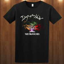 Days of the New rock band tee train Alice in chains  S M L XL 2-3XL t-shirt