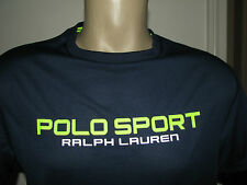 "$45. (S) POLO SPORT-RALPH LAUREN Silky ""Performance"" PONY T-Shirt (Quick-Dry)"