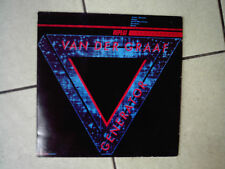 Van Der Graaf Generator ‎– Repeat Performance - LP 1980