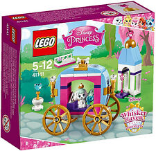 LEGO Disney Princess 41141 - Pumpkin's Royal Carriage ( Whisker Haven )