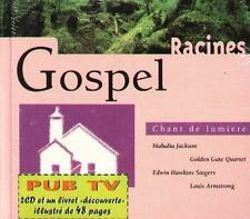 Gospel Chant De Lumiere - NEW 2CD