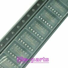10 PCS CD4071BCM SO-14 CD4071 CMOS OR GATES NEW FAIRCHILD.