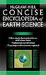 McGraw-Hill Concise Encyclopedia of Earth Science-ExLibrary
