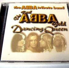 NEW SEALED - THE REAL ABBA GOLD - Tribute Pop Music 70s 70's CD Album