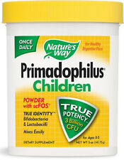 Primadophilus Children - 5 oz - Nature's Way