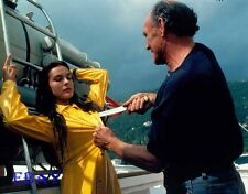 Carole Bouquet James Bond Vintage   4  X  5   TRANSPARENCY For Your Eyes Only