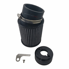 Mesh Filter Stack & Choke Gas for Go Kart 6.5 HP OHV Engines Increased Power