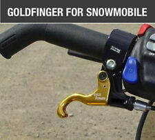 Goldfinger Left hand throttle kit, 2014 - 2016 Yamaha Viper
