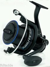 SHAKESPEARE AGILITY 80 SURF SEA FISHING REEL FIXED SPOOL BEACH SALT WATER